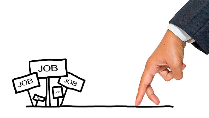 Claves para afrontar una entrevista de trabajo